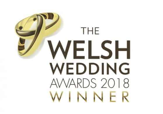 Welsh Wedding Award Logo