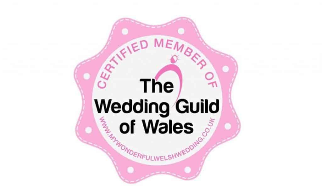 The Wedding Guild of Wales - My Wonderful Welsh Wedding